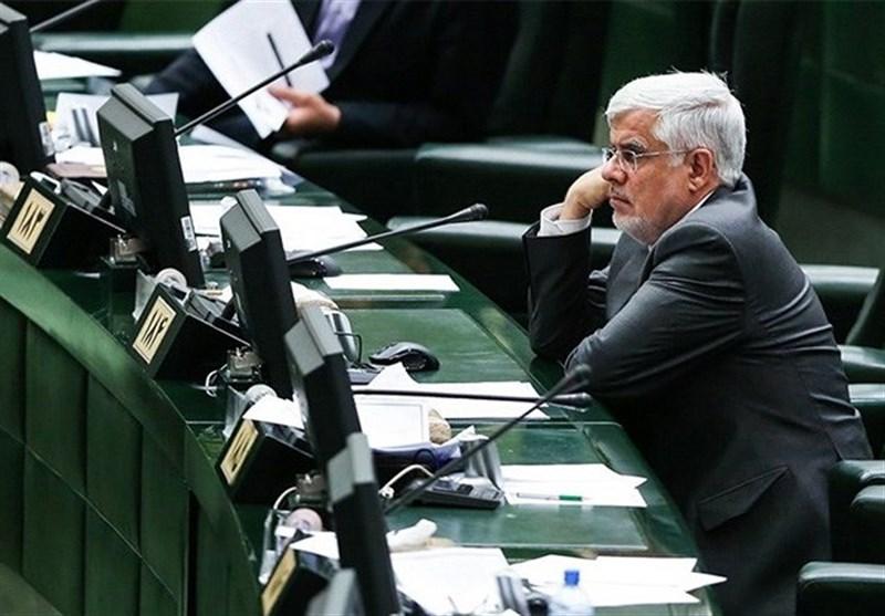 احتمال کنارهگیری عارف از انتخابات مجلس ۹۸