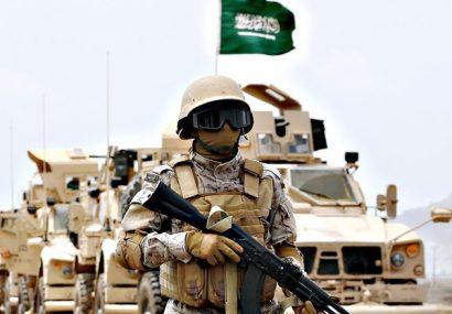 عربستان خواستار تمدید تحریم تسلیحاتی ایران شد