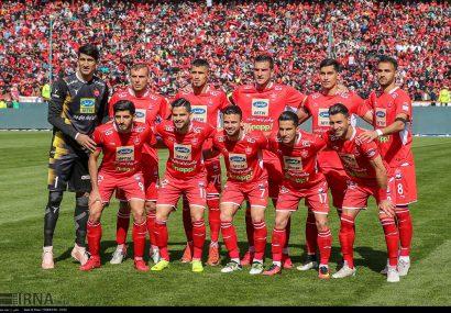 AFC اعتراض النصر را رد کرد/ پرسپولیس در فینال لیگ قهرمانان