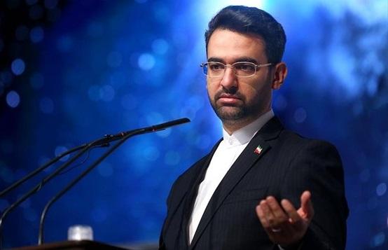 وزیر ارتباطات: ۱۰۰ گیگ اینترنت رایگان تمدید شد