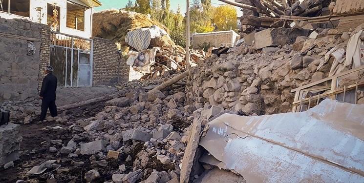 میزان پرداخت وام به زلزلهزدگان مشخص شد
