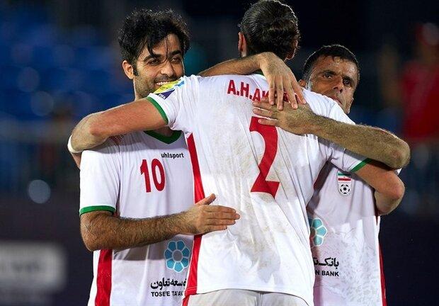 لغو ۴ مسابقه فوتبال لیگ برتر