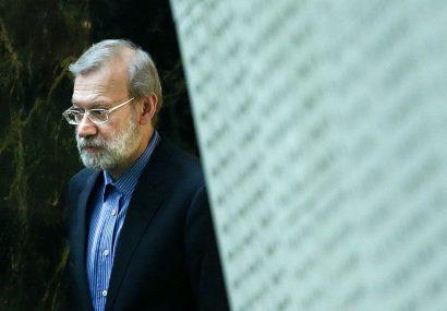 علی لاریجانی کاندیدای ۱۴۰۰ اصلاحطلبان است؟