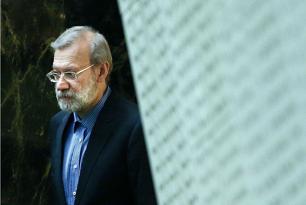 علی لاریجانی چرا از مجلس کنار میکشد؟