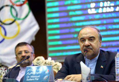 سلطانیفر: اگر وضعیت مناسب نباشد، برگزاری لیگ را متوقف میکنیم