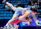مسابقات جام جهانی کشتی فرنگی در ایران برگزار می شود