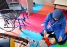 رتبه سوم ایران در دنیا در کار درمانی بعد از فلج مغزی
