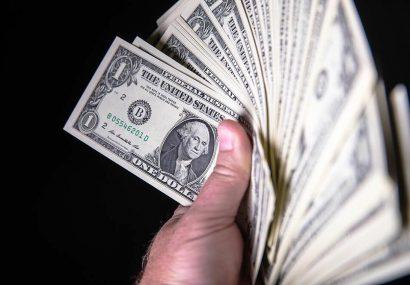 روند حرکت دلار تغییر کرد/ یورو ۱۳.۴۵۰ تومان شد