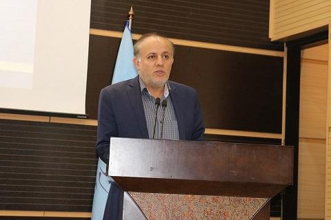 اهدای بیش از ۲۰۰ جلد کتاب به کتابخانه مرکز تهران جنوب