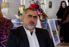 ابقای محمد علی طبرسا به عنوان رئیس بخش هنر و معماری دانشگاه پیام نور