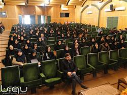 سمینار علمی راهکارهای افزایش انگیزش تحصیلی در دانشگاه پیام نور اردکان برگزارشد