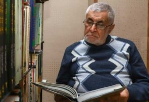 دانشجوی دانشگاه پیام نور گرگان ؛ مسن ترین دانشجوی تحصیلات تکمیلی کشور