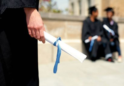 حذف بورس خارج دانشگاه ها از کنکور دکتری