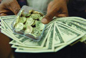 قیمت ارز، دلار، یورو، سکه و طلا امروز ۹۸/۰۹/۱۸