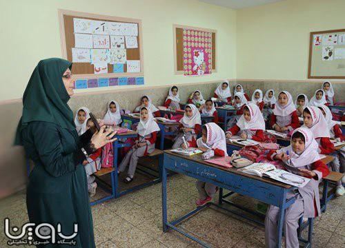 شرط بازگشایی مدارس در مهر ماه ۱۴۰۰/ واکسن کرونا برای دانشآموزان نداریم!