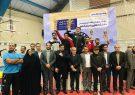 تیم تکواندوی دانشگاه پیام نور فارس قهرمان شد