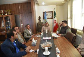 برگزاری آزمون های الکترونیکی برای ۹۰۰ نفر به صورت همزمان در مراکز دانشگاه پیام نور فارس
