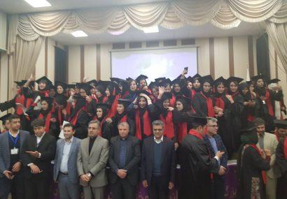 بیش از ۳۰درصد قبولی تحصیلات تکمیلی کارشناسی ارشد سهم دانش آموختگان دانشگاه پیام نور است
