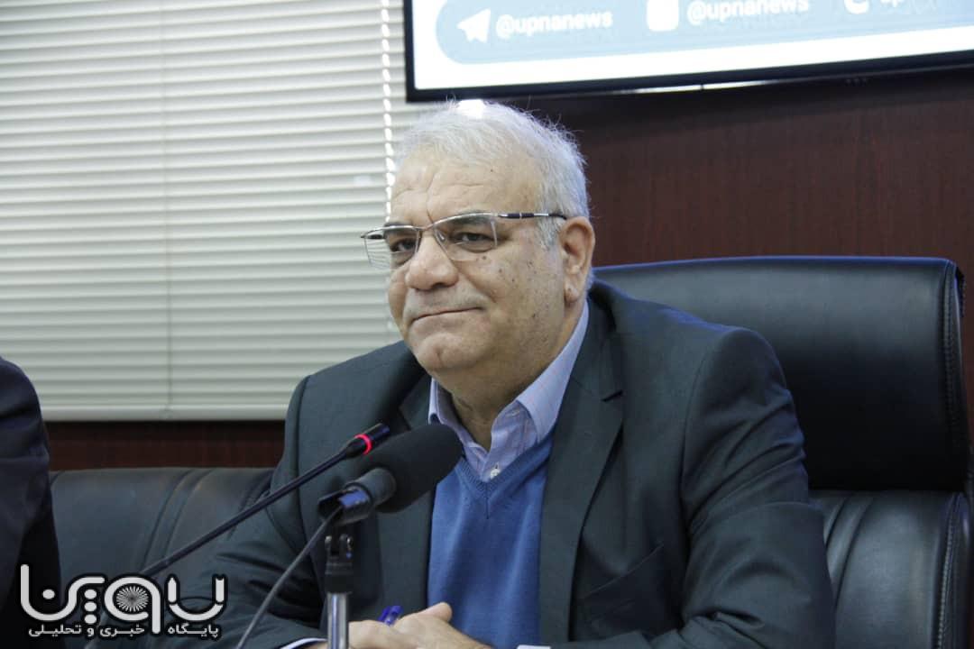رئیس دانشگاه پیام نور در پیامی روز معلم را تبریک گفت