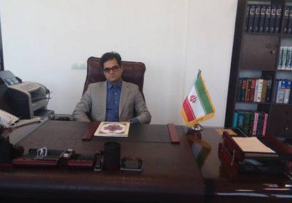 حکم رئیس دانشگاه پیام نور چابهار صادر شد