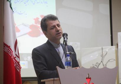 رئیس دانشگاه پیام نور استان گیلان ابقاء شد