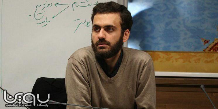 ایمان ایرانی مسئول ستاد راهبری بسیج دانشجویی دانشگاه پیام نور کشور شد