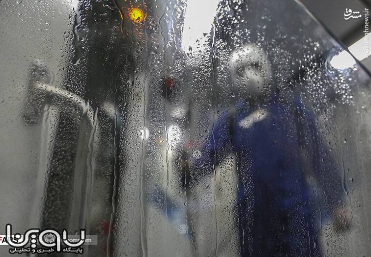 ضدعفونی ایستگاه و قطارهای مترو