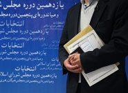 نگاهی به گرایش سیاسی کاندیداهای انتخابات در تهران + جدول
