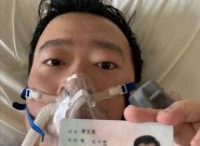 افشاگر ویروس کرونا در چین درگذشت