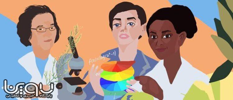 تاثیرگذارترین دانشمندان زن دنیا به انتخاب نهاد زنان سازمان ملل