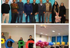 پایان مسابقات کشوری برنامه نویسی دانشجویی ACM در دانشگاه پیام نور همدان