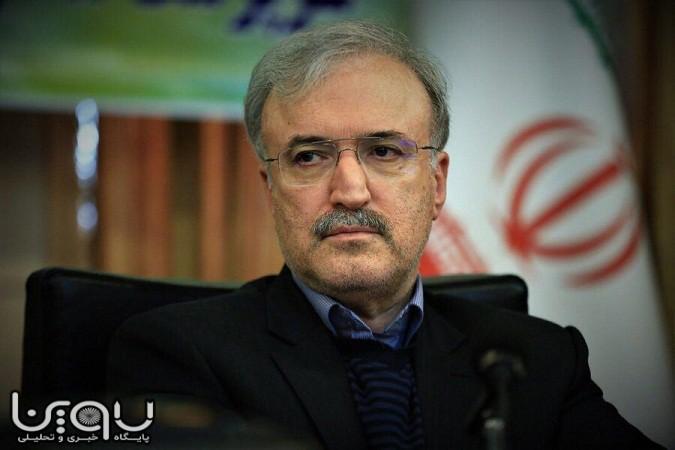 وزیر بهداشت: اسفند سختی در پیش است