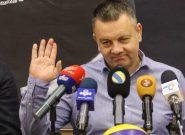 قرارداد سرمربی تیم ملی والیبال فسخ شد