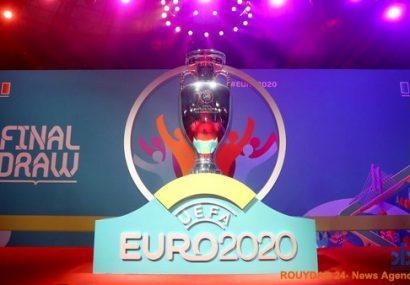 یورو ۲۰۲۰ رسماً به تعویق افتاد