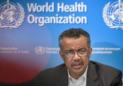 سازمان جهانی بهداشت: اگر زیاد کار کنید، میمیرید!