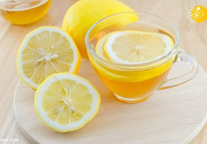 فواید مزیت نوشیدن آب لیمو هر روز صبح