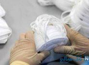 کشف پنج میلیون دستکش احتکار شده !!!!