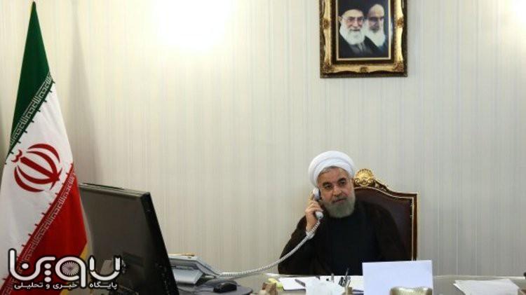 دستور روحانی به وزیر اقتصاد درباره بازار بورس