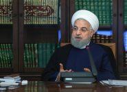 روحانی: بورس کالا باید تقویت شود