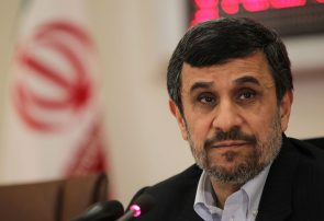 واکنش تند احمدینژاد به قرارداد ۲۵ساله ایران و چین