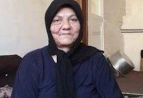 علت فوت آسیه پناهی اعلام شد
