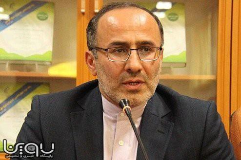 دکتر کریمی فیرزوجایی عضو جدید هیات امنای دانشگاه پیام نور شد