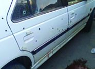 تیراندازی در مشهد – جزئیات ۳ قتل در یک خودرو