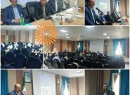 رئیس جدید دانشگاه پیام نور شهریار منصوب شد