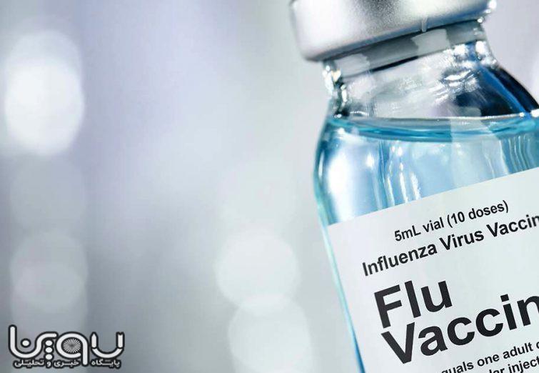 چه افرادی باید واکسن آنفلوآنزا تزریق کنند؟