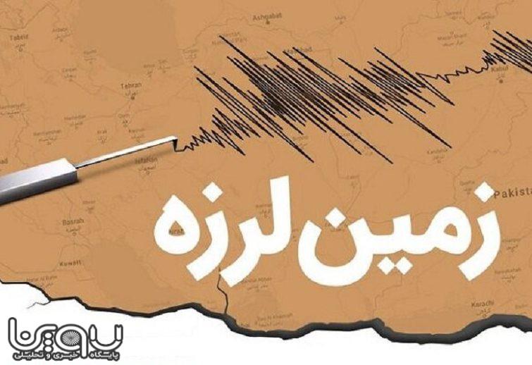زلزله به ۳۰ واحد مسکونی در رامیان خسارت وارد کرد