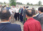 مرکز تحقیقات آموزشی و ترویج کشاورزی دانشگاه پیام نور واحد بندپی راه اندازی شد