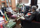 لزوم حمایت دولت و مجلس از توسعه دانشگاه پیام نور در شهرستانهای نور و محمود آباد