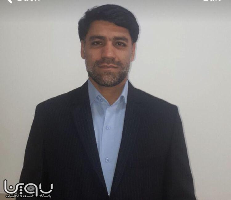 سرپرست جدید دانشگاه پیام نور استان یزد منصوب شد