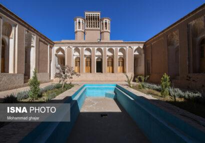ایران زیباست؛ «عمارت مستوفی»